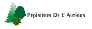 Pépinières de l'Authion Logo